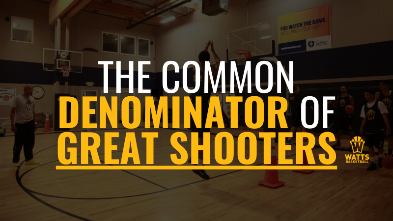 great shooters