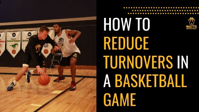 reduce turnovers