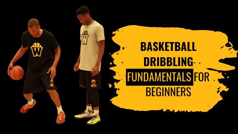 ball dribbling fundamentals