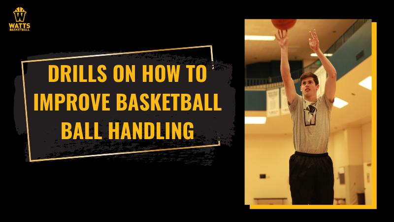 basketball ball handling