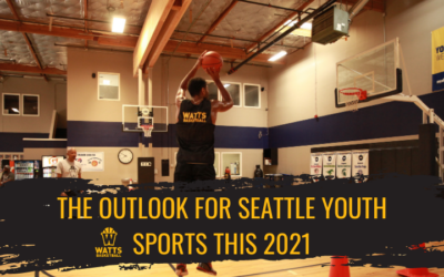 The Outlook for Seattle Youth Sports this 2021