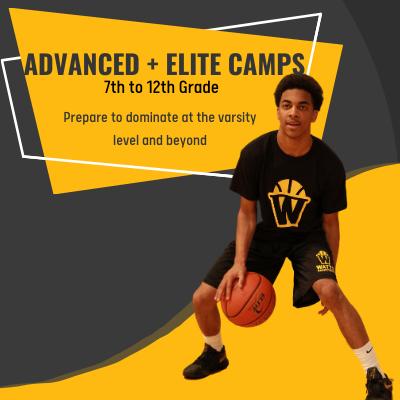 advanced and elite basketball camp 2021