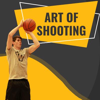 art of shooting basketball camp 2021