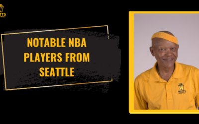 Notable NBA Players from Seattle
