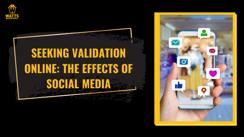 Seeking Validation Online: The Effects of Social Media