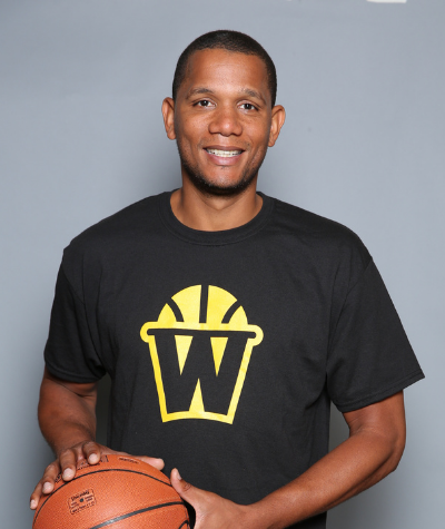 coach donald watts private basketball coach