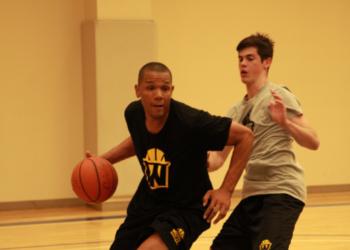 elite private basketball training