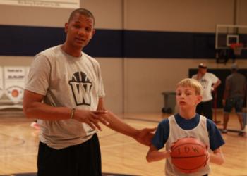 essentials private basketball training