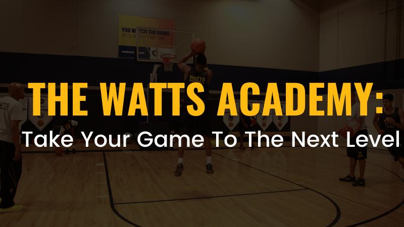 the watts academy
