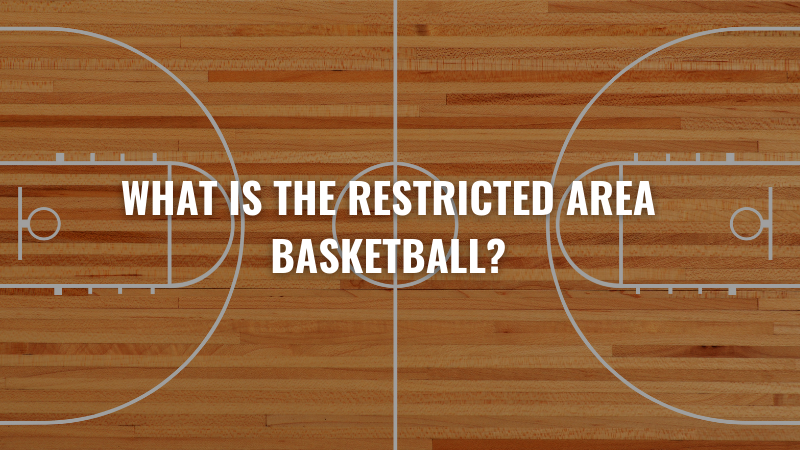 Restricted Area Basketball?