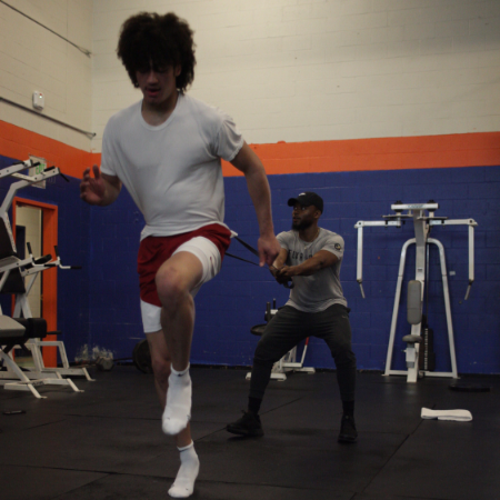 watts basketball strength and conditioning training