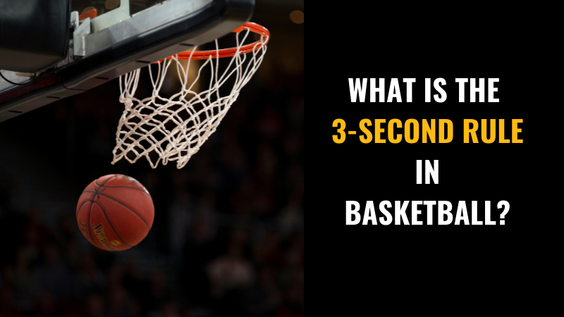 3-second Rule in Basketball