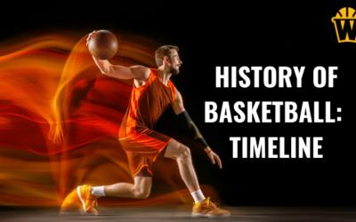 History of Basketball: Timeline