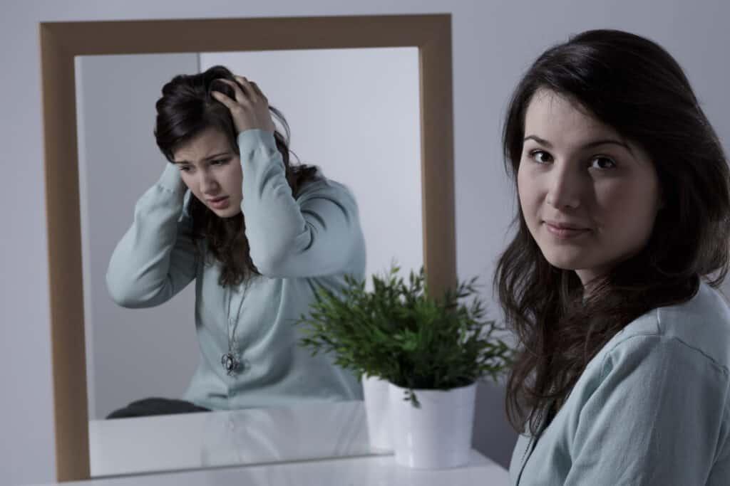 Emotional avoidance is an adhd symptom in women