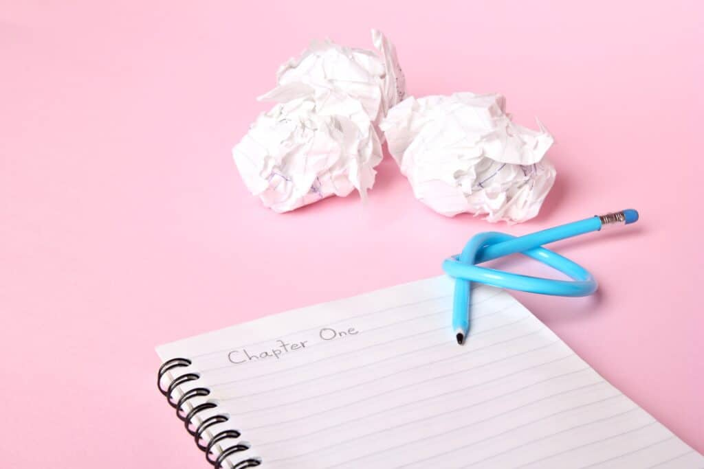Procrastination and frustration shutdown