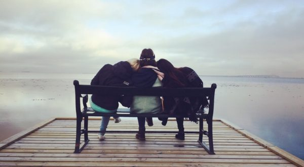Quality Over Quantity: The Value Of Real Friendships