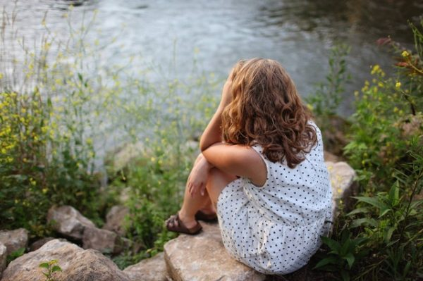 The Ugly Side of Grief That Nobody Tells You About
