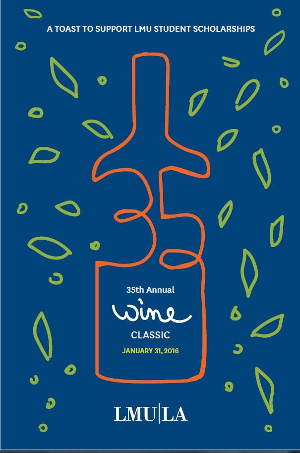 LMU Wine Classic