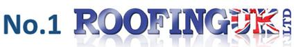 NO1 ROOFINGUK Logo