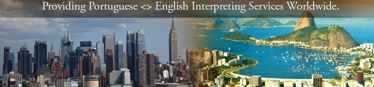 Portuguese Translator and Interpreter