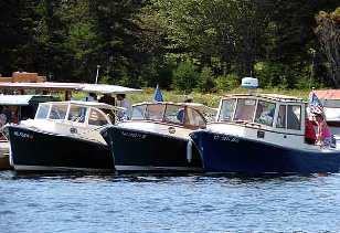 Cranberry Island Boatyard