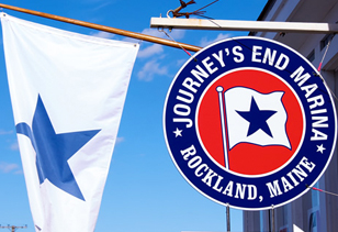 Journey's End Marina