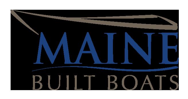 Maine Built Boats