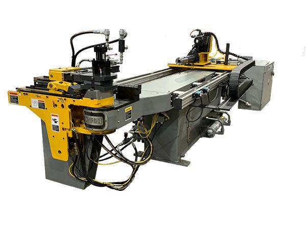 Pines Hybrid CNC 040