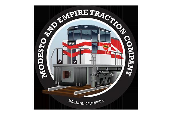 Modesto and Empire Traction Company