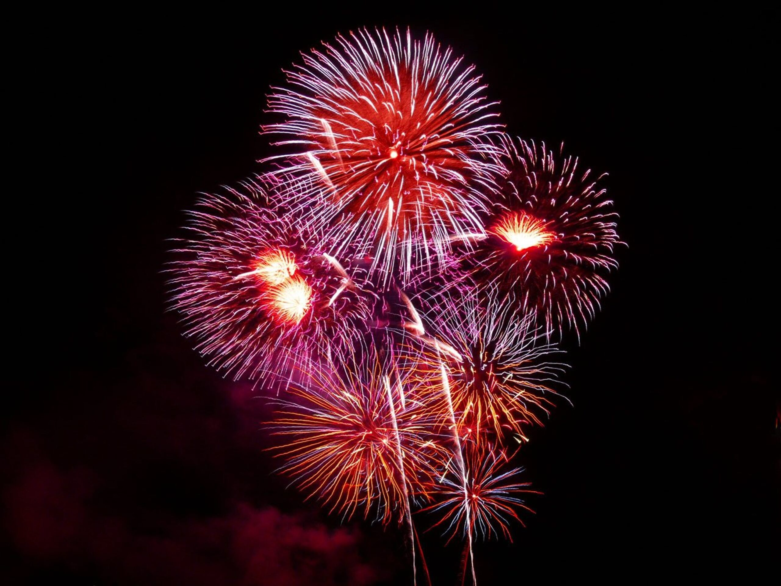4th of July Celebration Activities