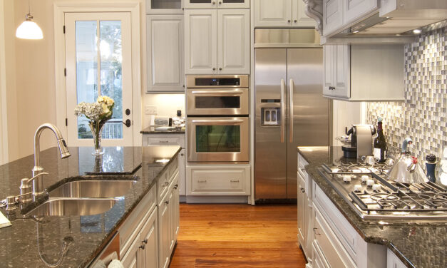 Plan the ultimate kitchen upgrade