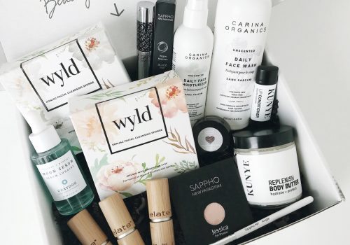 Curated IG Giveaway