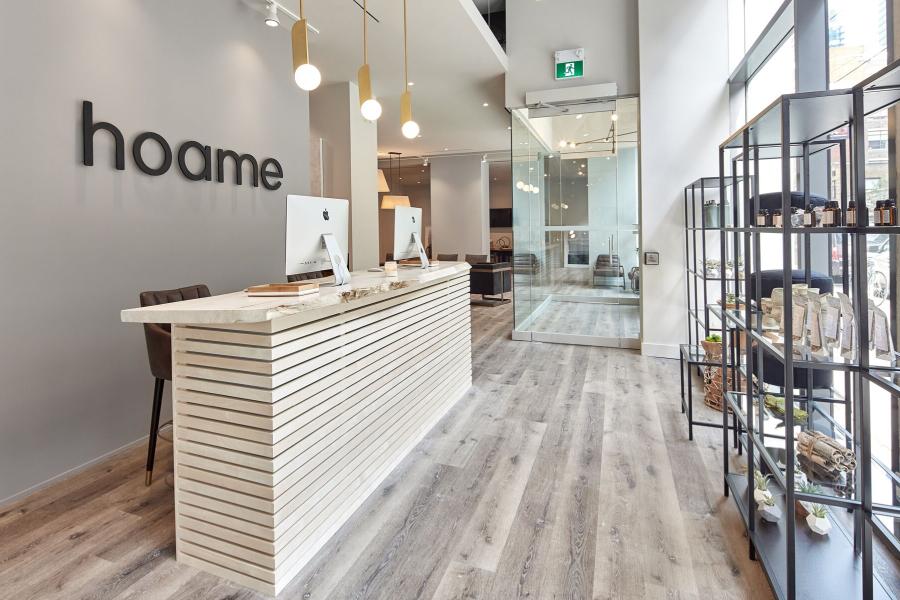 Hoame-Toronto