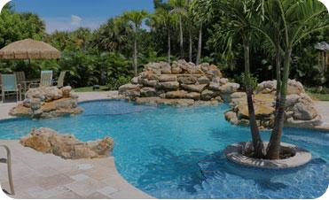 Interior Pool Surfacing