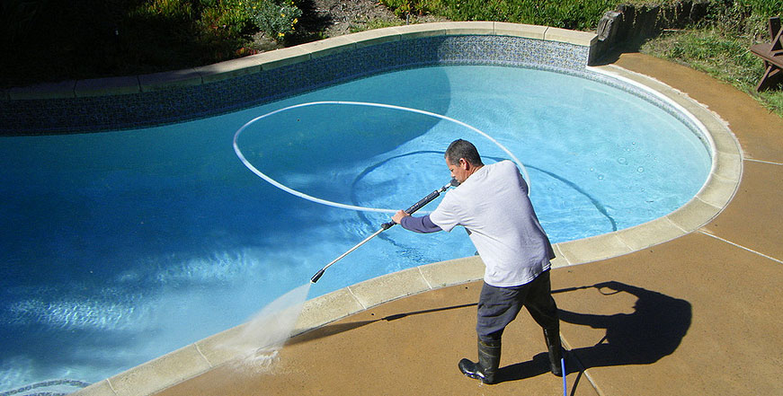 Request an estimate on the Florida Pool and Leak our estimates are free, professional and fair. Most estimates require a site visit.