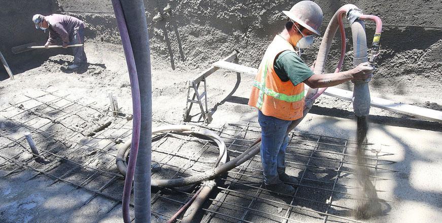 Pool Contruction Service in Miami