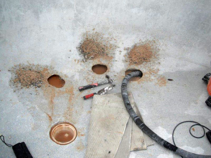 Florida Pool and Leak's residential pool services include repairs, renovations, equipment install, interior pool surface, pressure wash, pool tile and more! Give us a call today! If we don't find your leak, you pay nothing!