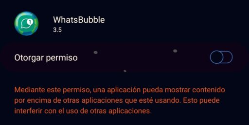 ¿Como tener Burbujas en Whatsapp Estilo Messenger?