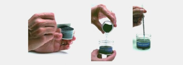 Chloride Test Kit - Abrasive