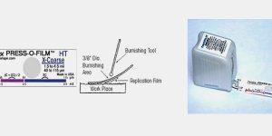 Testex Tape | Press-O-Film