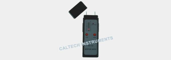Pin Type Moisture Meter