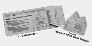 Weld Gauge Calculator