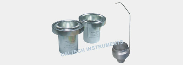 Ford Viscosity Flow Cups