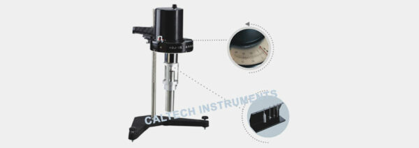 Dial Rotary Viscometer