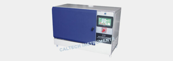 Bench UV Light Accelerated Weathering Tester