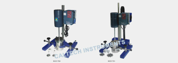 Versatile Sand-Milling Dispersing-agitator