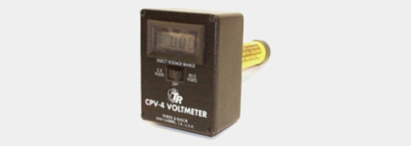 Digital Voltmeter CPV-4 - Tinker & Rasor