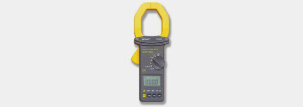 Digital AC/DC Clamp Meter DT-8250