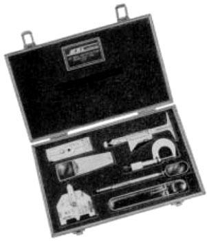 Welding Inspection Kit