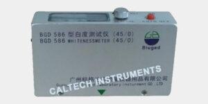 Portable Whiteness Meter
